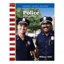 Police Officers Then and Now, Melissa A. Settle