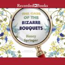 The Case of the Bizarre Bouquets, Nancy Springer