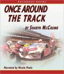 Once Around the Track, Sharyn McCrumb