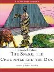 Snake, the Crocodile, and the Dog, Elizabeth Peters