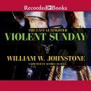 Violent Sunday Audiobook