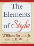 Elements of Style, William Strunk