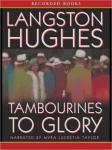 Tambourines to Glory, Langston Hughes