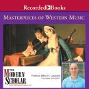 Masterpieces of Western Music, Jeffrey Lependorf