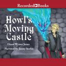 Howl's Moving Castle, Diana Wynne Jones