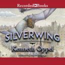 Silverwing Audiobook