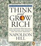 Think and Grow Rich: The Landmark Bestseller Now Revised and Updated for the 21st Century, Napoleon Hill