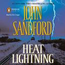 Heat Lightning, John Sandford