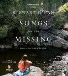 Songs for the Missing: A Novel, Stewart O'Nan