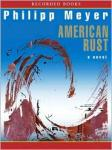 American Rust, Philipp Meyer