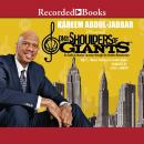 Master Intellects and Creative Giants, Kareem Abdul-Jabbar