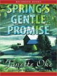 Spring's Gentle Promise Audiobook