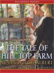 Tale of Hill Top Farm: The Cottage Tales of Beatrix Potter, Susan Wittig Albert