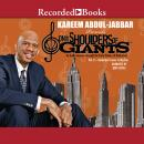 On the Shoulders of Giants, Vol 3: Basketball Comes to Harlem, Kareem Abdul-Jabbar