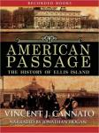 American Passage, Vincent Cannato