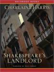 Shakespeare's Landlord, Charlaine Harris