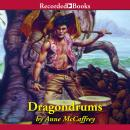 Dragondrums, Anne McCaffrey
