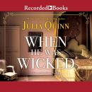 When He Was Wicked Audiobook