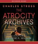 Atrocity Archives, Charles Stross