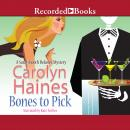 Bones to Pick, Carolyn Haines
