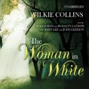 Woman in White, Wilkie Collins