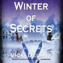 Winter of Secrets, Vicki Delany