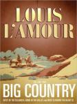 Big Country, Vol. 2: Stories of Louis L'Amour, Louis L'amour