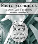 Basic Economics: A Citizen's Guide to the Economy, Thomas Sowell