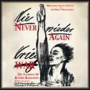 Never Again War: The Sacrifice of Käthe Kollwitz Audiobook