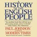 A History of the English People Audiobook