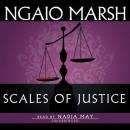 Scales of Justice: A Roderick Alleyn Mystery Audiobook