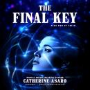 Final Key: Part Two of Triad, Catherine Asaro