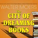 City of Dreaming Books, Walter Moers