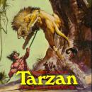 Return of Tarzan, Edgar Rice Burroughs