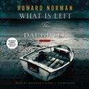 What Is Left the Daughter, Howard Norman