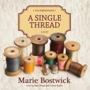 A Single Thread: The Cobbled Court Series, Book 1 Audiobook