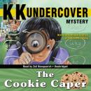 KK Undercover Mystery: The Cookie Caper, Nicholas Sheridan Stanton