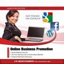 Online Business Promotion: eCommerce Techniques for Success from SEO to Social Media Marketing, Made for Success