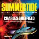 Summertide Audiobook