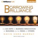 Borrowing Brilliance, David Kord Murray