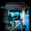 Where Angels Fear to Tread, Thomas E. Sniegoski