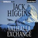 Valhalla Exchange, Jack Higgins