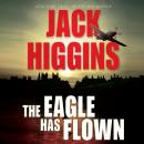Eagle Has Flown, Jack Higgins