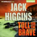 Toll for the Brave, Jack Higgins