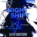 Night Shift Audiobook