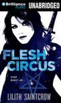 Flesh Circus Audiobook