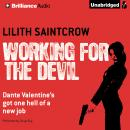 Working for the Devil Audiobook
