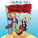 Judy Moody & Stink: The Mad, Mad, Mad, Mad Treasure Hunt, Megan McDonald