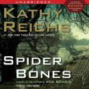 Spider Bones: A Novel, Kathy Reichs