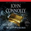 The Whisperers: A Charlie Parker Thriller Audiobook